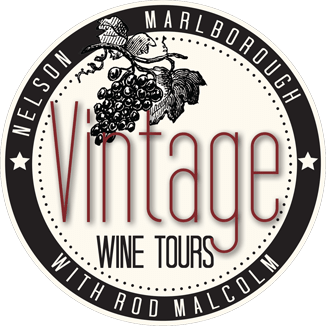 Wine Tours Nelson  Vintage Wine Tours Nelson will take you on a journey of the senses that will live in your memories forever. As you visit a selection of cellar doors in stunning locations, you can meet the people grow, make and serve the wines you taste.